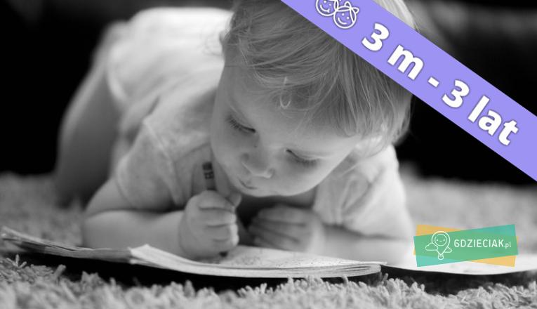 Akademia Językowa Malucha (3 miesiące do 3 lat) - atrakcje dla dzieci w Szczecinie