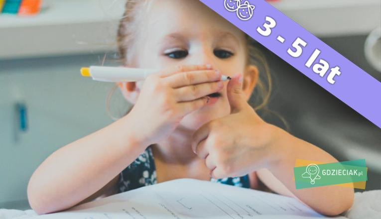 Akademia Językowa Malucha (3 do 5 lat) - atrakcje dla dzieci w Szczecinie