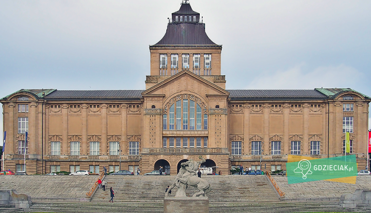 Nabór na warsztaty w muzeum - atrakcje dla dzieci w Szczecinie