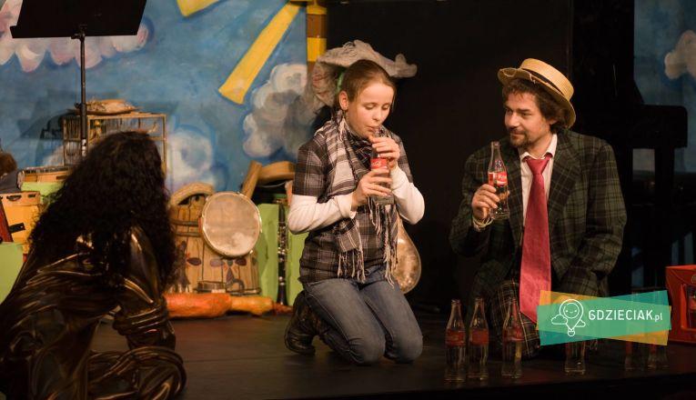 Bajkogranie, czyli wierszyki ze szczyptą muzyki - atrakcje dla dzieci w Szczecinie