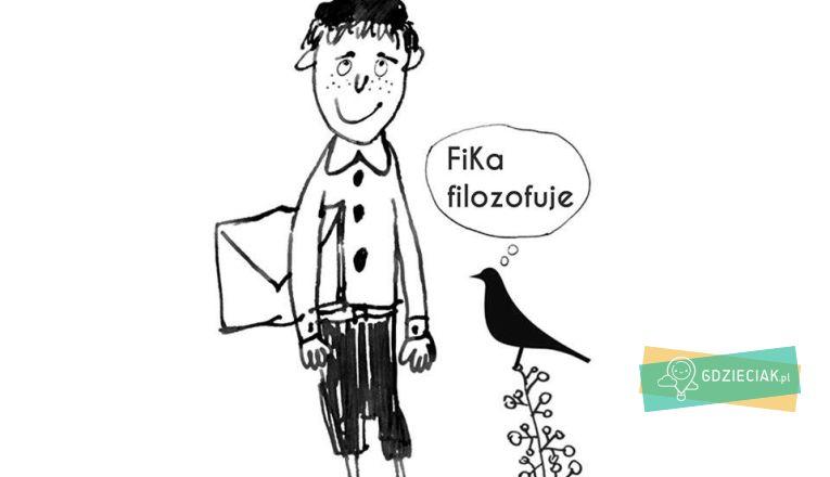 FiKa filozofuje: Dzień Nosorożca - atrakcje dla dzieci w Szczecinie
