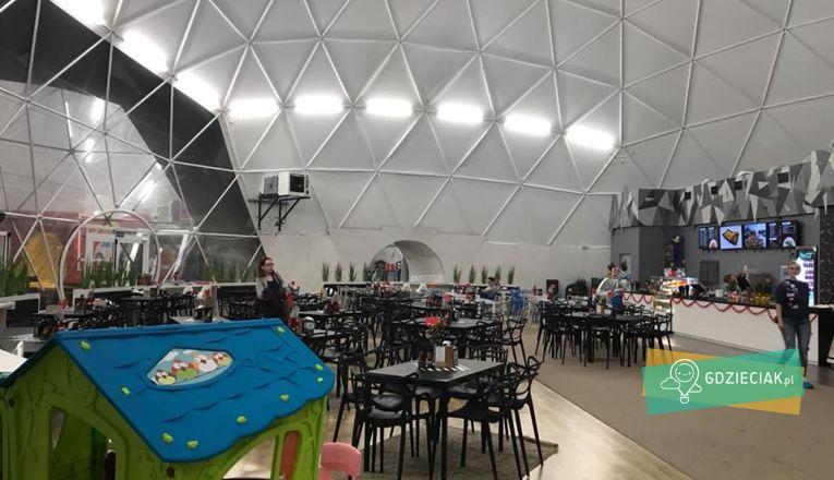 Weekend Zwierząt w Kids Arena - atrakcje dla dzieci w Szczecinie