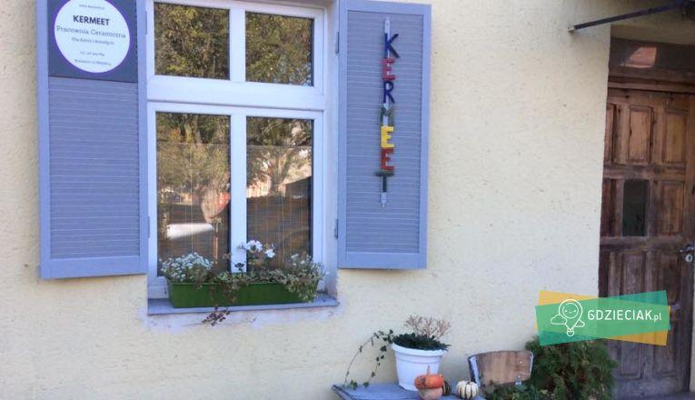 Zajęcia ceramiczne dla dzieci w edukacji domowej - atrakcje dla dzieci w Szczecinie