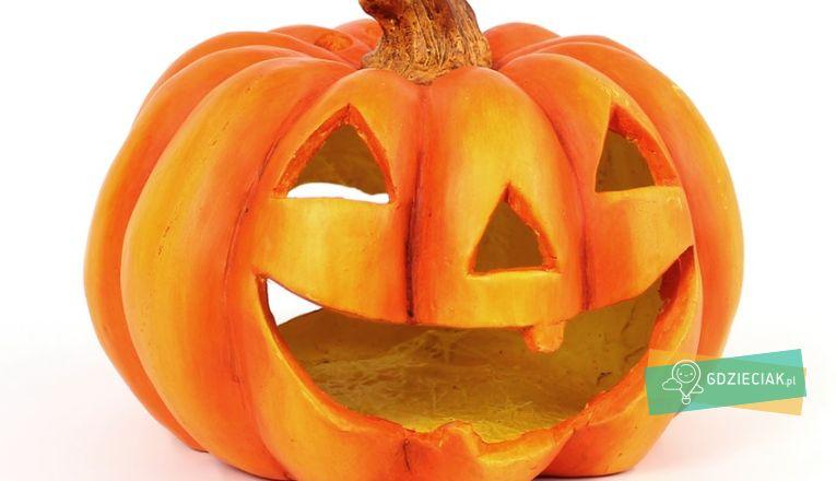 Halloween dla dzieci 6+ - atrakcje dla dzieci w Szczecinie