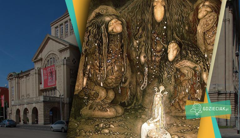 Akademia Malucha w Muzeum - atrakcje dla dzieci w Szczecinie