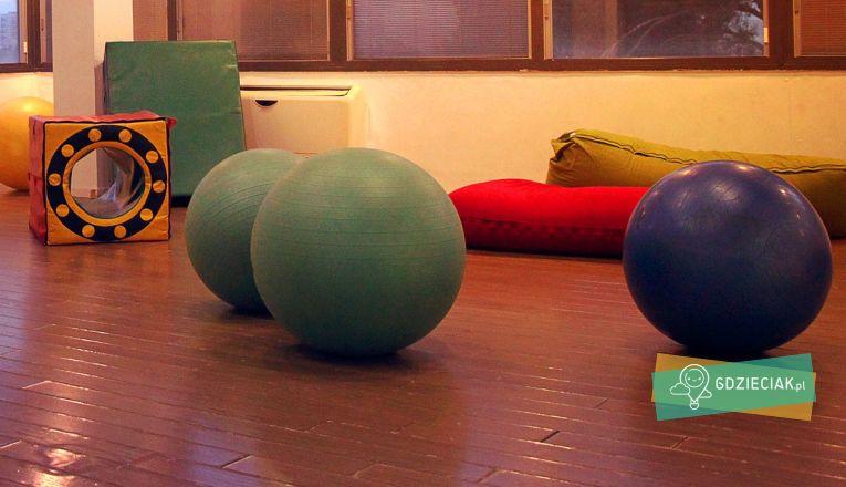 Gimnastyka korekcyjna i ogólnorozwojowa - atrakcje dla dzieci w Szczecinie