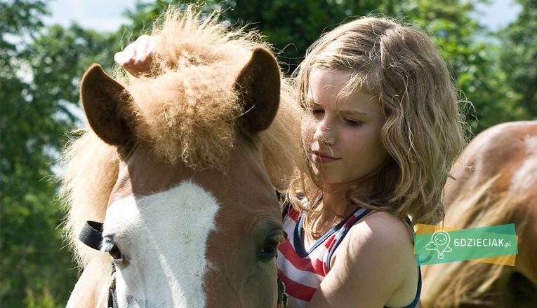Kolonie jeździeckie z językiem angielskim - atrakcje dla dzieci w Szczecinie