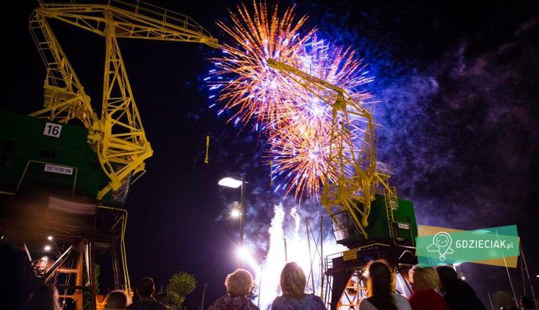 Pyromagic 2019 - atrakcje dla dzieci w Szczecinie