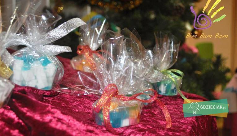 Warsztaty tworzenia mydełek - atrakcje dla dzieci w Szczecinie