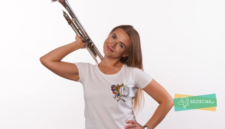 Nadęty koncert - atrakcje dla dzieci w Szczecinie