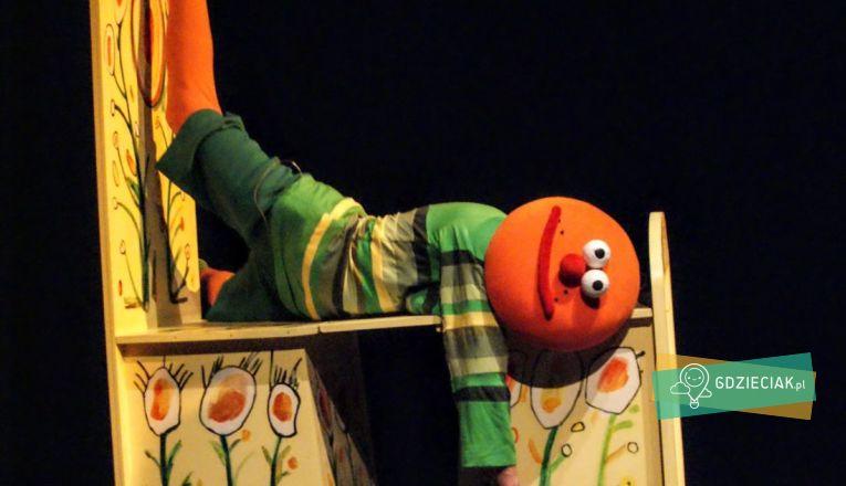 Kum i plum - atrakcje dla dzieci w Szczecinie