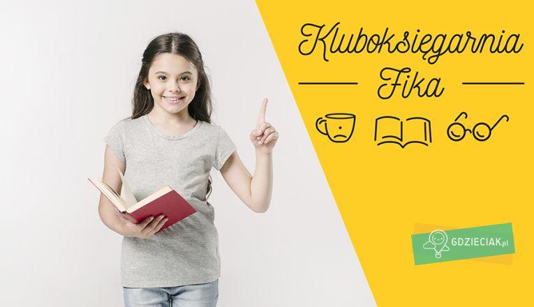Czytam, piszę i rozumiem! – warsztaty - atrakcje dla dzieci w Szczecinie