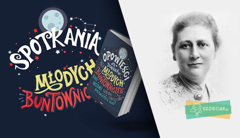 Spotkania Młodych Buntowniczek – Beatrix Potter - atrakcje dla dzieci w Szczecinie