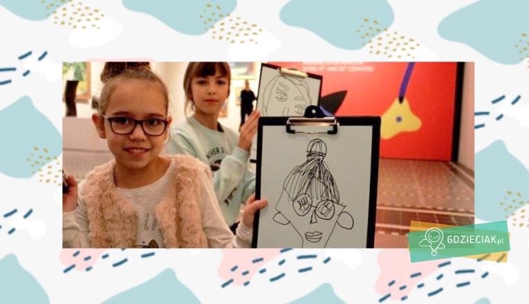 HYGGE  – czyli ferie w muzeum: poezja - atrakcje dla dzieci w Szczecinie