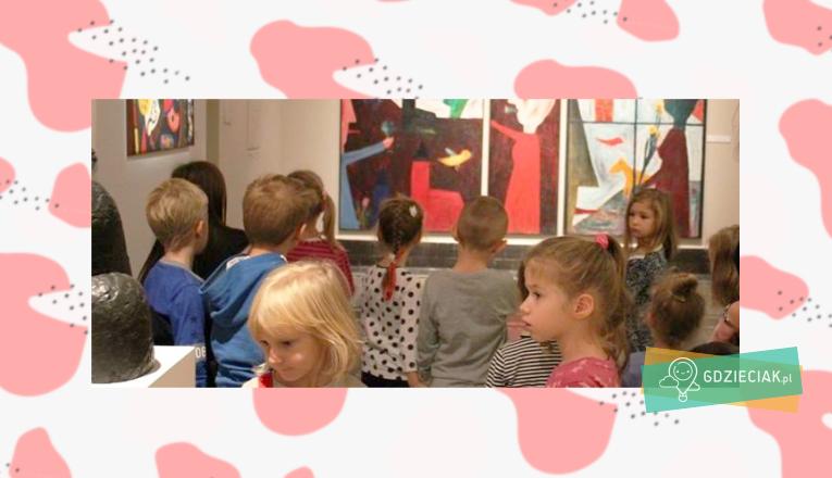 Szczęście – warsztaty literacko-plastyczne dla dzieci - atrakcje dla dzieci w Szczecinie