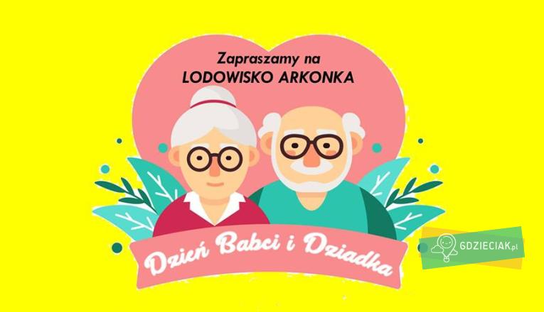 Dzień babci i dziadka na Arkonce - atrakcje dla dzieci w Szczecinie