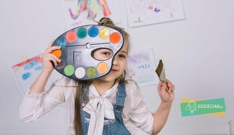 Akademia Juniora w muzeum - atrakcje dla dzieci w Szczecinie