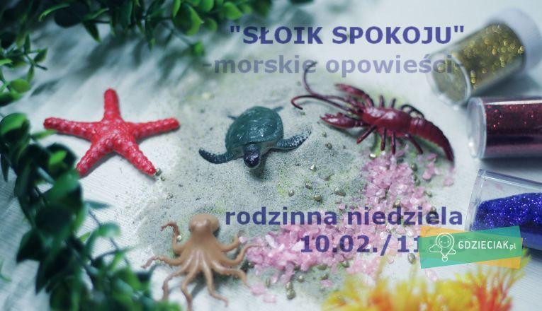 Rodzinna niedziela w Trafostacji - atrakcje dla dzieci w Szczecinie
