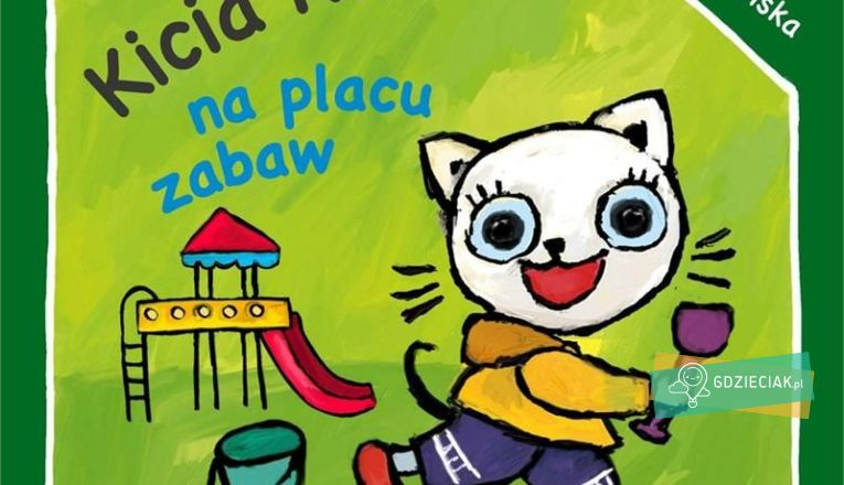FiKa Czyta. Dzień Kota. - atrakcje dla dzieci w Szczecinie