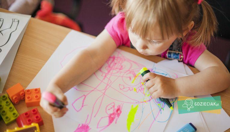 Akademia Brzdąca – świat sztuki dla 3-latków - atrakcje dla dzieci w Szczecinie