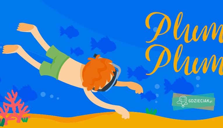 Plum Plum – premiera przedstawienia dla maluchów - atrakcje dla dzieci w Szczecinie