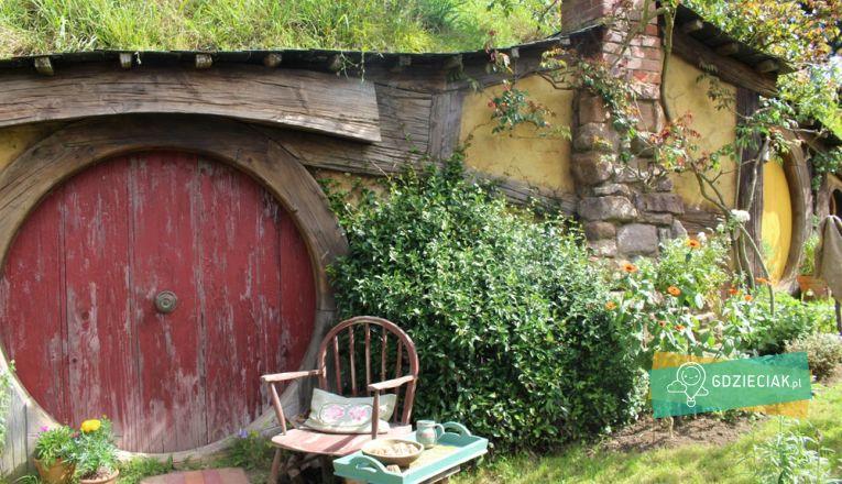 FiKa czyta Tolkiena. - atrakcje dla dzieci w Szczecinie