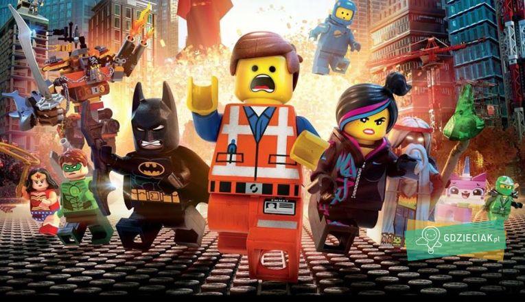 Warsztaty Lego Przygoda - atrakcje dla dzieci w Szczecinie