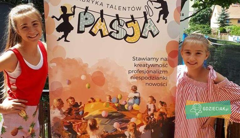 Wakacje z Pasją - atrakcje dla dzieci w Szczecinie