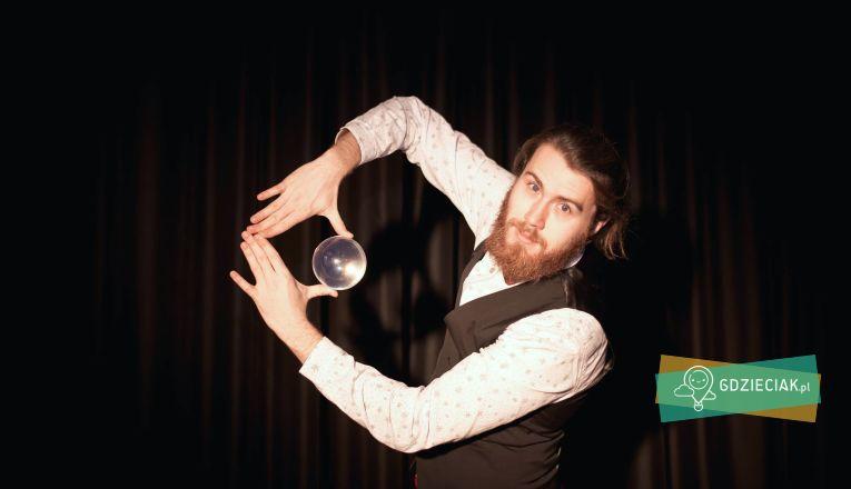 Warszaty cyrkowe w Kids Arenie - atrakcje dla dzieci w Szczecinie