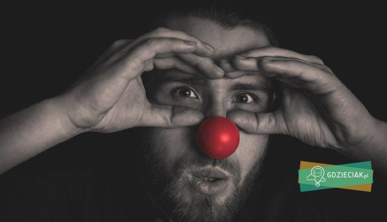 """Żongler Kamil: """"Hop ku przygodzie!"""" - atrakcje dla dzieci w Szczecinie"""
