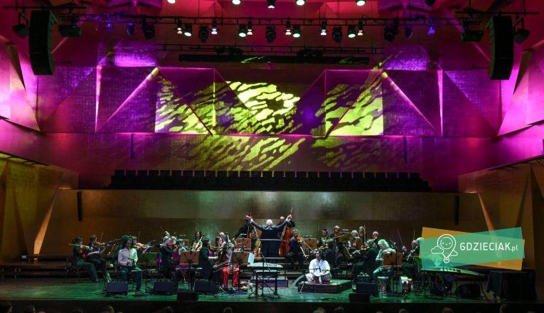 Ja, kompozytor! Wersja deluxe – koncert rodzinny - atrakcje dla dzieci w Szczecinie