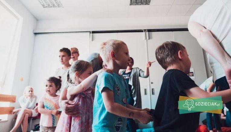 Kraina zwierząt – warsztaty dla maluchów - atrakcje dla dzieci w Szczecinie