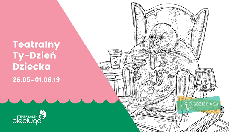 Zwierzęta w literaturze – warsztaty w księgarni Fika - atrakcje dla dzieci w Szczecinie