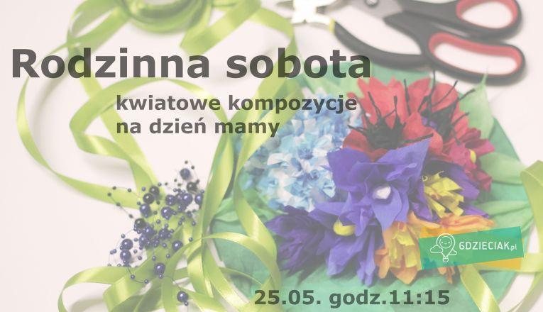 Sobotnie warsztaty w Trafostacji - atrakcje dla dzieci w Szczecinie