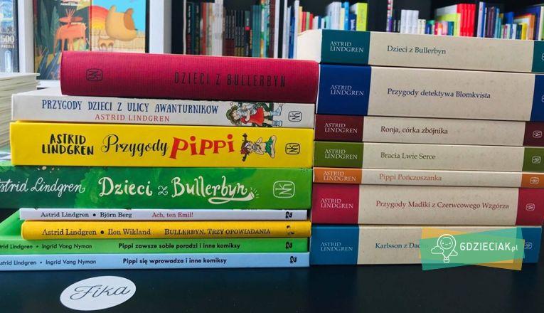 Książkowe promocje na Dzień Dziecka w księgarni Fika - atrakcje dla dzieci w Szczecinie