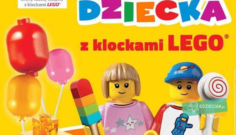 Dzień Dziecka w Bricks4Kidz - atrakcje dla dzieci w Szczecinie