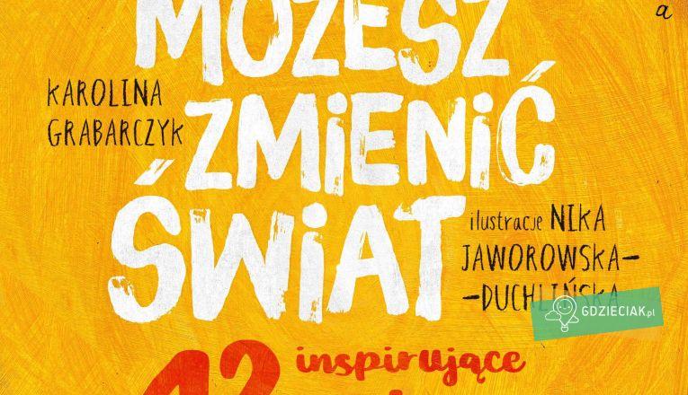 """""""I ty możesz zmienić świat"""" – spotkanie w Fice - atrakcje dla dzieci w Szczecinie"""