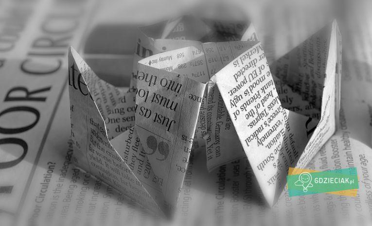 Szacecin dla dzieci: Przedziwne warsztaty dziennikarskie u Jadwigi