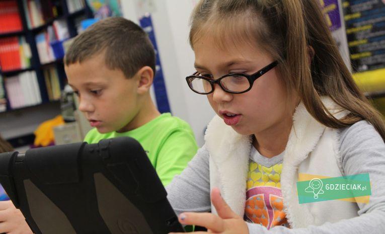 Szacecin dla dzieci: Lipcowe zajęcia z programowaniem dla dzieci w ProMedia