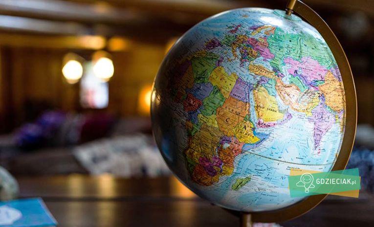 Szacecin dla dzieci: Ciekawi świata – wakacyjne spotkania podróżnicze w bibliotece (Grecja)