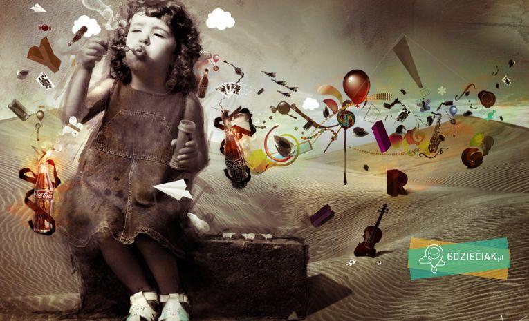 Szacecin dla dzieci: Sensoryczna ścieżka, czyli plac zabaw z wyobraźnią w galerii Tworzę Się