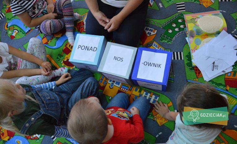 Szacecin dla dzieci: DoMowy. Rodzinne historie o słowach – warsztaty