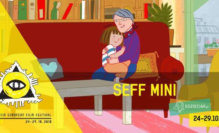 Szacecin dla dzieci: SEFF MINI Warsztaty animacji poklatkowej