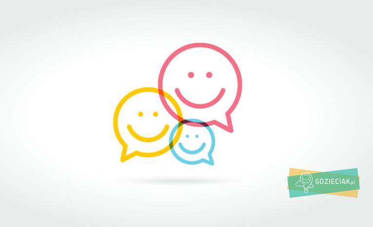 Szacecin dla dzieci: Uczę się mówić – grupowe zajęcia ogólnorozwojowe