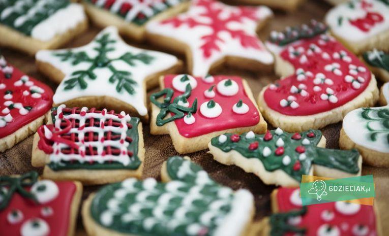 Szacecin dla dzieci: Pieczenie świątecznych pierników w LodoStacji