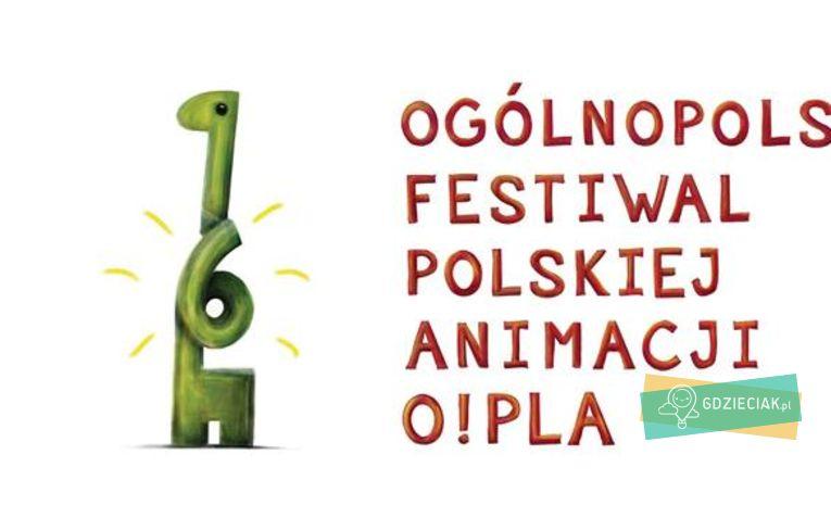 Szacecin dla dzieci: Mikołajkowy pokaz festiwalowych animacji dla dzieci O!pla