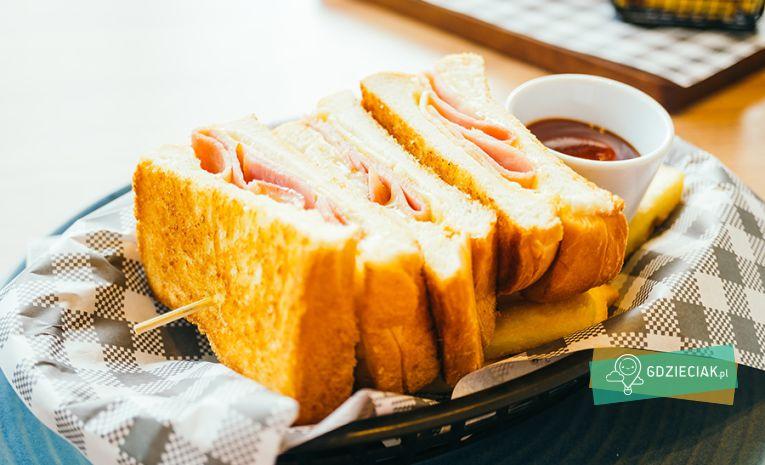 Szacecin dla dzieci: Warsztaty kulinarne dla dzieci – tosty francuskie