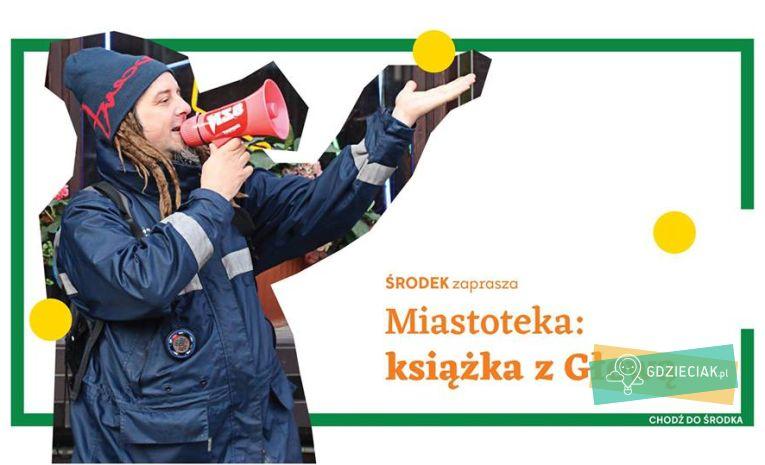 Szacecin dla dzieci: Miastoteka dla dzieci: książka z Głową!