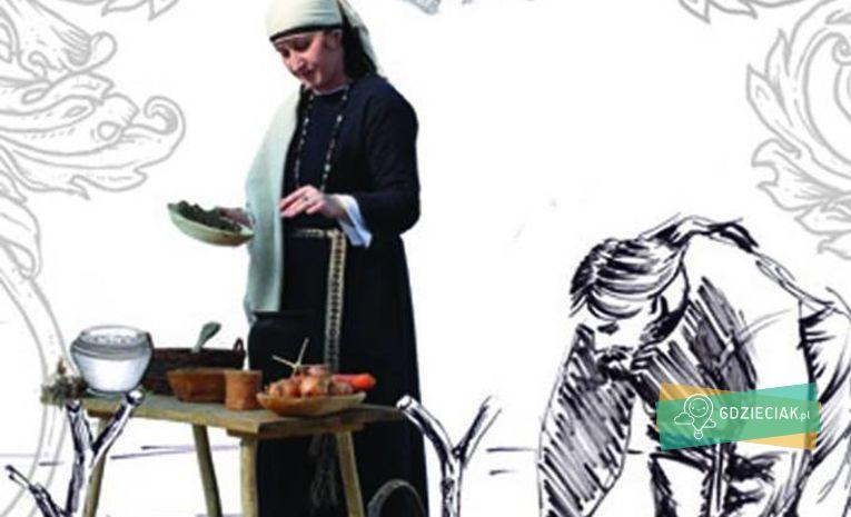 Szacecin dla dzieci: Słowianie przy stole – kulinaria wczesnego średniowiecza