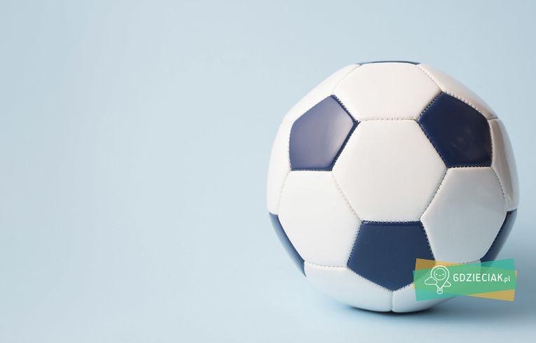 Szacecin dla dzieci: Piłkarskie półkolonie